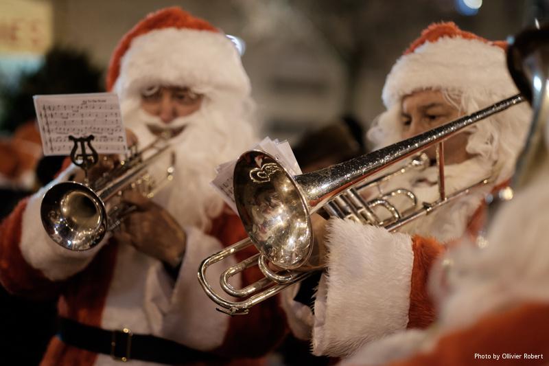 Fanfare de Noël