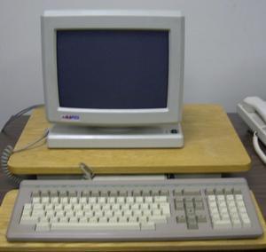 Falco VT220