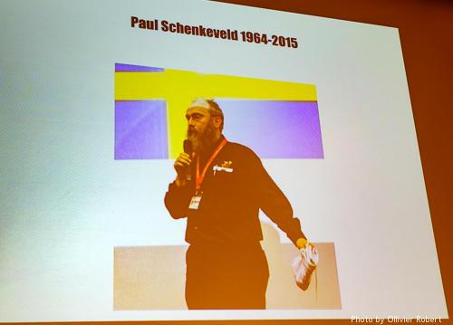 Farewell Paul